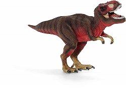 シュライヒ ティラノサウルス 赤