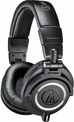 audio-technica ヘッドホン ATH-M50x