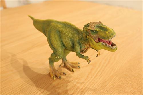 シュライヒ-ティラノサウル