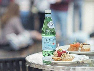 炭酸水のサンペレグリノとはイタリアの水