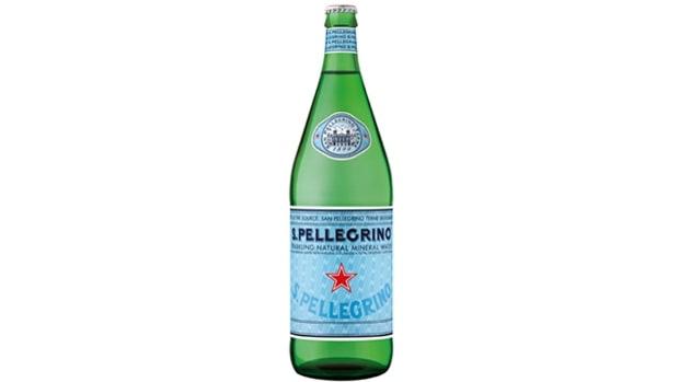 サンペレグリノはイタリアの美味しい炭酸水