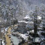 湯の華-飛騨高山