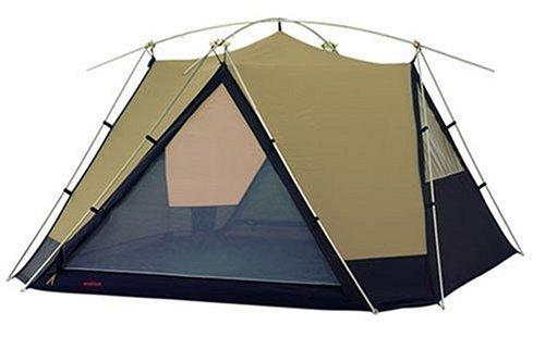 ムーンライトテント7型はモンベルの人気テント