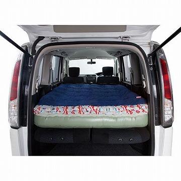 車中泊の寝袋として使える