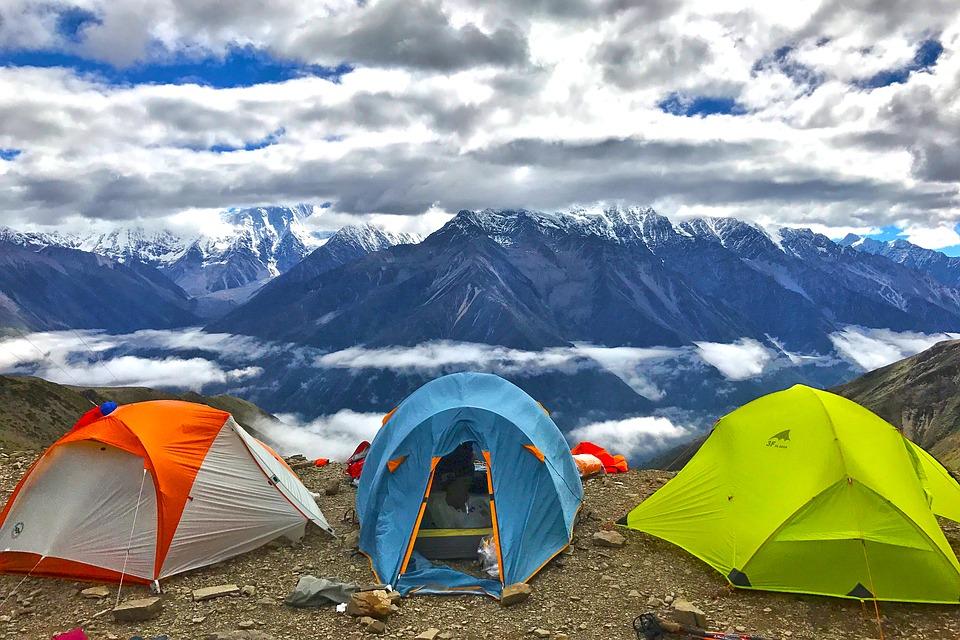 テントのおすすめ!キャンプで人気のブランド7選