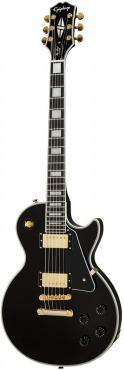 Epiphone/Inspired by Gibson Les Paul Custom Ebony(レスポールカスタム)
