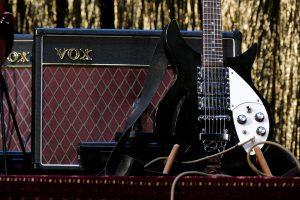 ギターセット