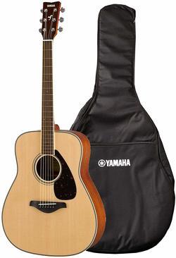 ヤマハのFG820