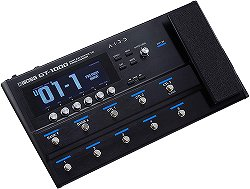 BOSS/GT-1000 Guitar Effects Processor