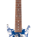 Woodstics 横山健のギター