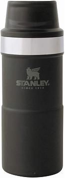 スタンレーの水筒 クラシック真空ワンハンドマグII 0.35L:ワンタッチ式