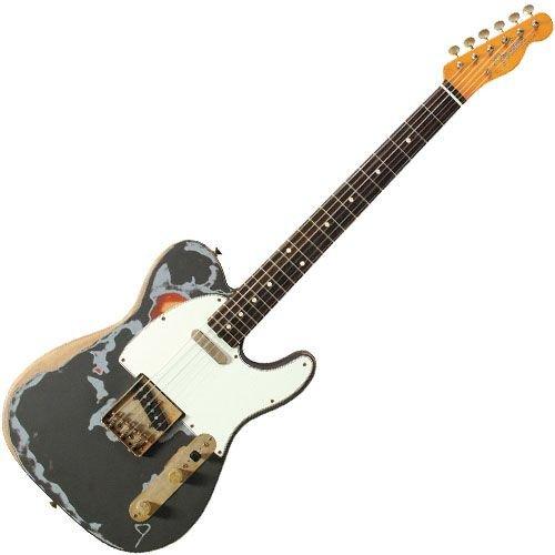 テレキャスターはおすすめのかっこいいギター【アーティストは?】