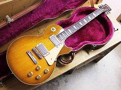 ギター 中古 ギブソン