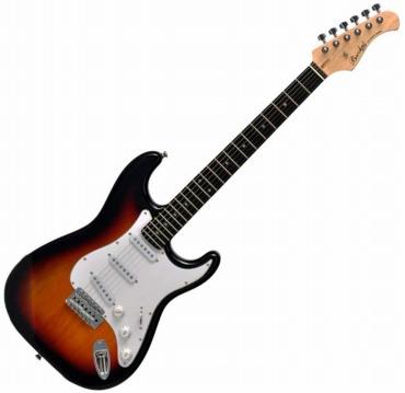 バッカスギターの評価