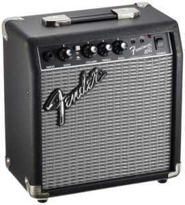 Fender フェンダー ギターアンプ FRONTMAN 10G