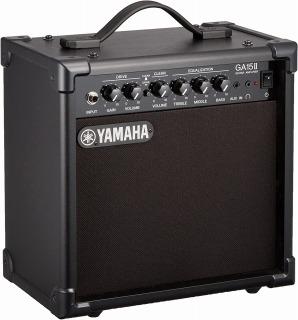 YAMAHA ギターアンプ GA15II