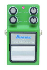 Ibanez Turbo Tubescreamer TS9DX