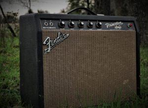小型ギターアンプのおすすめ