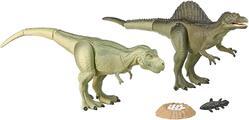 アニア 肉食恐竜ライバル激突セット