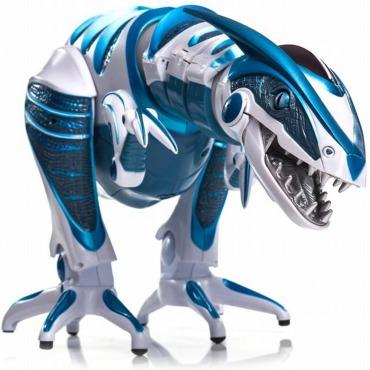 トイザらス限定 ロボザウルス TOYSRUS ROBOSAURUS blue : 恐竜ロボット