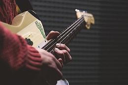 バッカスのテレキャスターはおすすめ【初心者に最適なギター】