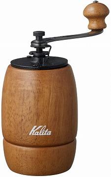 カリタ Kalita コーヒーミル 手挽き