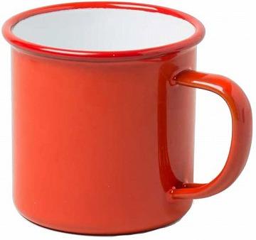 FALCON(ファルコン)ホーロー マグカップ