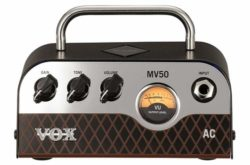 VOX Nutube MV50