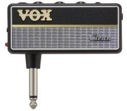 VOX ヘッドホン・ギター・アンプ アンプラグ2 amPlug 2 Clean