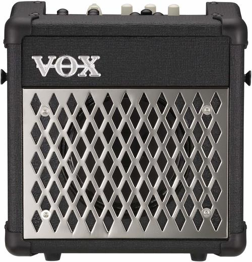VOX モデリング・ギターアンプ MINI5 Rhythm