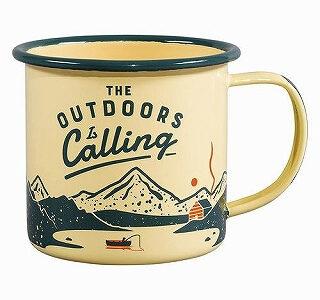 ホーローのマグカップはキャンプでおすすめ!メリットとデメリットは?