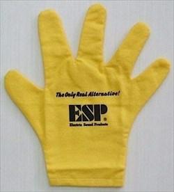 手袋タイプ ギタークロス(ESP)
