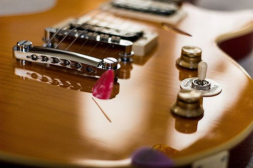 ギタークロスのおすすめ
