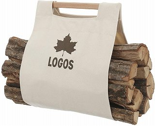 LOGOS Easy firewood carry