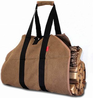 ONETAKE 薪バッグは持ち運びが楽