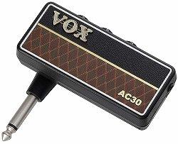 voxアンプ AC30