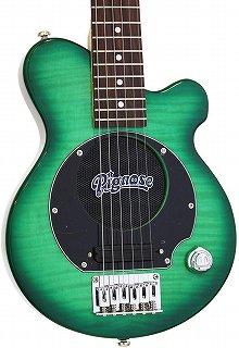 ピグノーズ エレキギター PGG-200