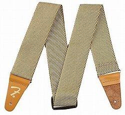 Fender ストラップ VINTAGE TWEED STRAP