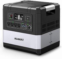 suaoki G1000