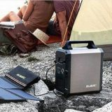 suaoki ポータブル電源はキャンプや車中泊におすすめ