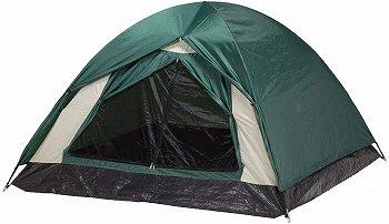 BUNDOK ドーム テント 3 BDK-03