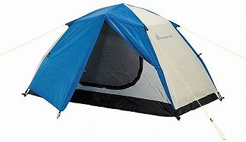 BUNDOK One-touch dome type tent 2 BDK-07