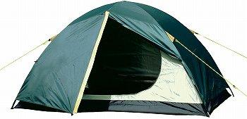 BUNDOK ツーリング テント BDK-18