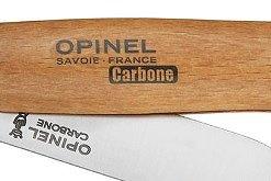 カーボンのナイフ