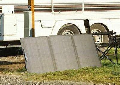 ECOFLOW ソーラーパネル