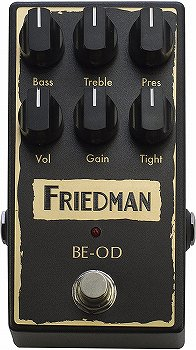 FRIEDMAN/BE-OD フリードマン