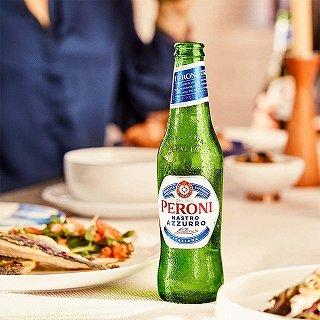 イタリアビールは旅行の思い出