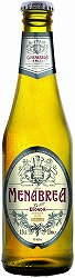 イタリアビール メナブレア