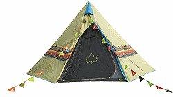 ロゴス ティピーテント:超軽量のテント