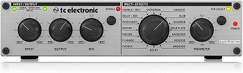 TC ELECTRONIC M100 spatial multi-effector
